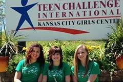 Teen Challenge Kansas City Girls Academy